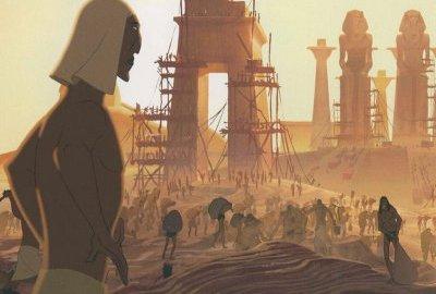 Сенсация: египетские пирамиды строили не рабы
