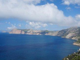Черное море было пресноводным озером?