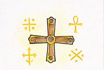 Что на самом деле обозначает Крест?