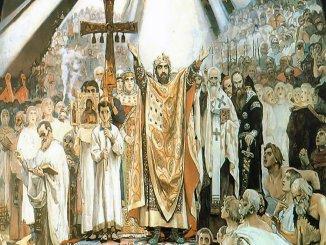 Что такое православие? Вся правда о крещении Руси
