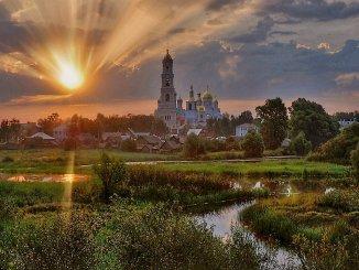 Чудеса Святых православной церкви