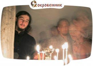 Чудесное исцеление в Киеве. Невероятно, но факт.