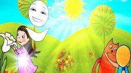 Доброта Мир Любовь! Мир в тебе – мир на планете. Аллатрушка Мультик ДоброТы
