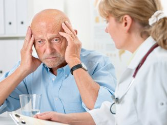 Доказано: страхи и стрессы ускоряют старение