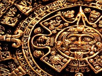Древние пророчества майя начинают сбываться!