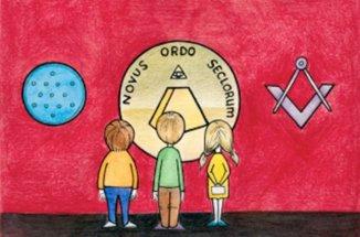 Эрмитаж раскрывает тайны масонов
