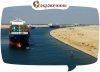 История, «проплывшая» по Суэцкому каналу
