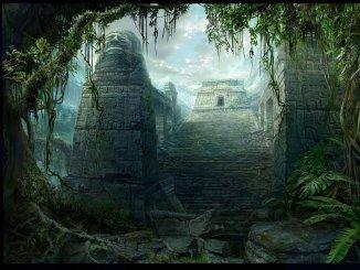 Майя получили свои знания от более древних цивилизаций?