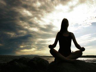 Медитация на концентрацию внимания