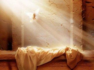 Может ли тело Иисуса лежать в Кашмире?