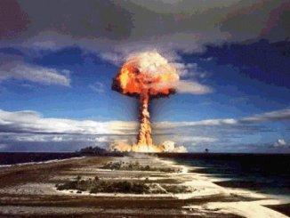 На Земле была ядерная война 25 000 лет назад?