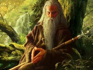 Найдены доказательства существования друидов!