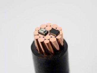 Нанокомпьютеры размером с пылинку!