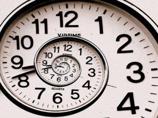 Невероятное открытие  – асимметрия времени!