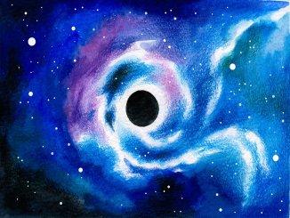 Новый поворот в деле о темной материи
