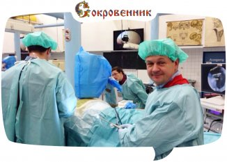 О том, как ортопед-травматолог решил оперировать бесплатно