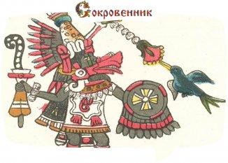 «Пернатый Змей» в центре истории человечества