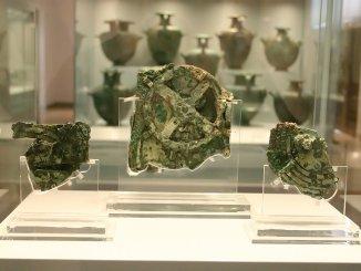 Первый компьютер в мире изобрели древние греки!