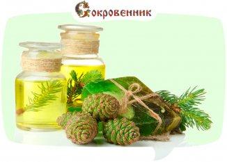 Пихтовое масло - лучший помощник при простуде и гриппе