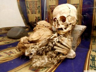 Пришельцы посещали древние цивилизации?