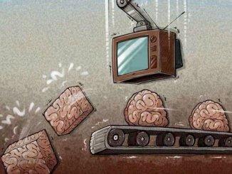 Реклама и СМИ перегружают наше подсознание
