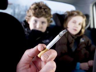 Реклама табака заставляет подростков курить