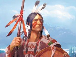 Североамериканские индейцы знали, как жить правильно
