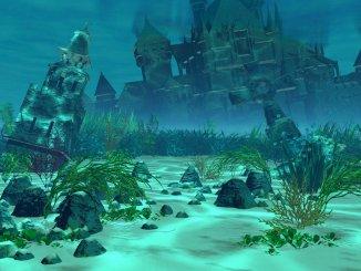 У берегов Кубы найден мегаполис цивилизации атлантов!
