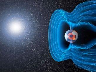 Ученые ищут источник необычного потока частиц