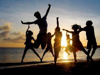 Ученые сформулировали 10 правил счастья