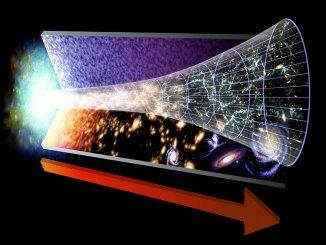 Ученые впервые зафиксировали гравитационные волны!
