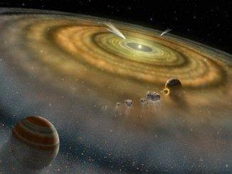 Ученые: Вселенная не могла возникнуть сама