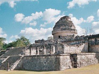 В Перу найден астрономический комплекс возрастом 2500 лет!
