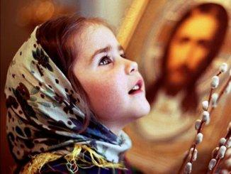 В здоровом теле – здоровый дух. Молитва – путь к оздоровлению.
