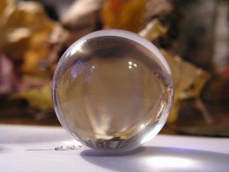 Вольф Мессинг – время, это магический кристалл