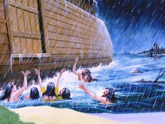 Всемирные потопы действительно были? Что известно?