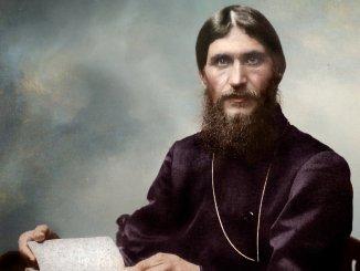 Вся правда о жизни и смерти Григория Распутина.