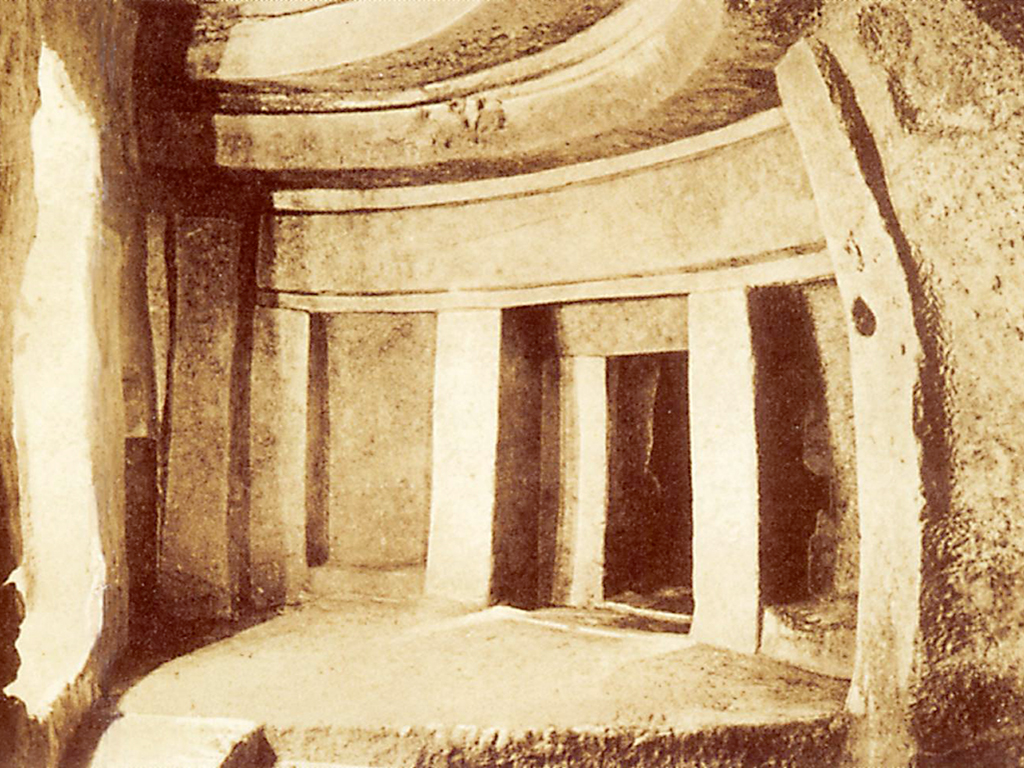 Акустические тайны пирамид и древних строений