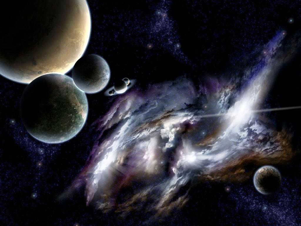Астрономы указали место человечества во Вселенной