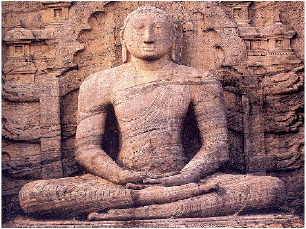 Что происходит с человеком во время медитации?