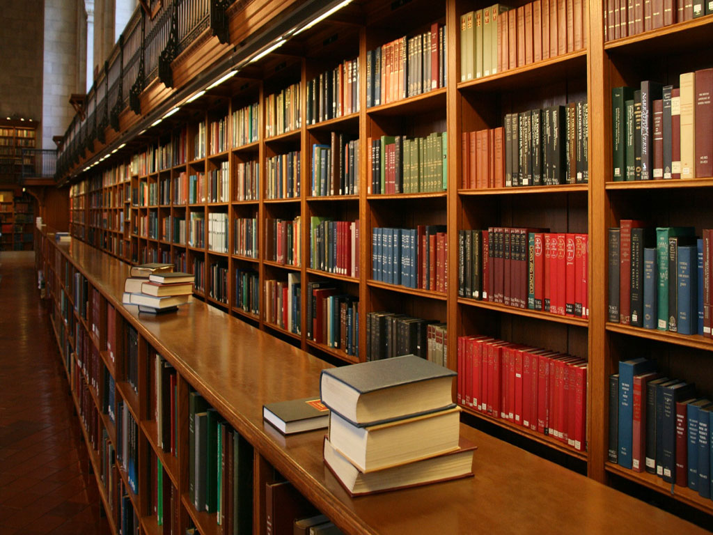 Что такое «Библиотека будущего»? И как в нее попасть?