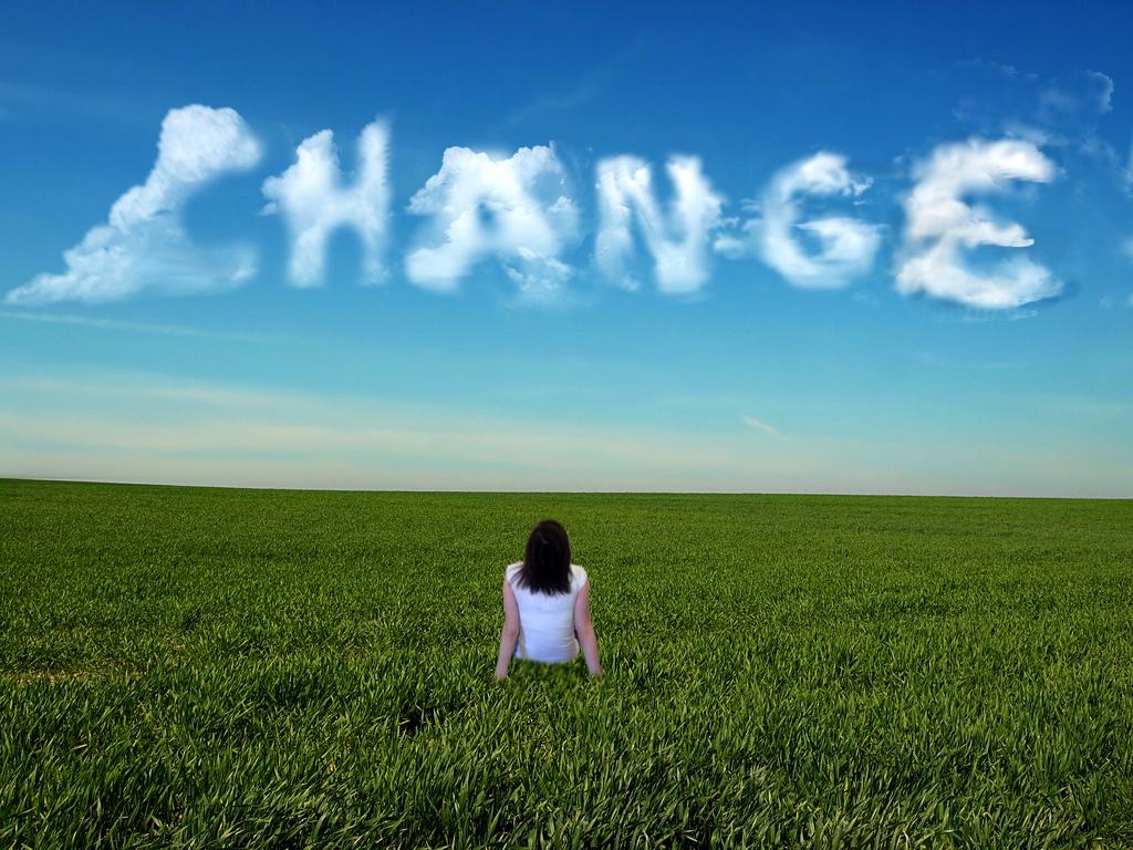 Чтобы справиться с одиночеством, измените мысли!