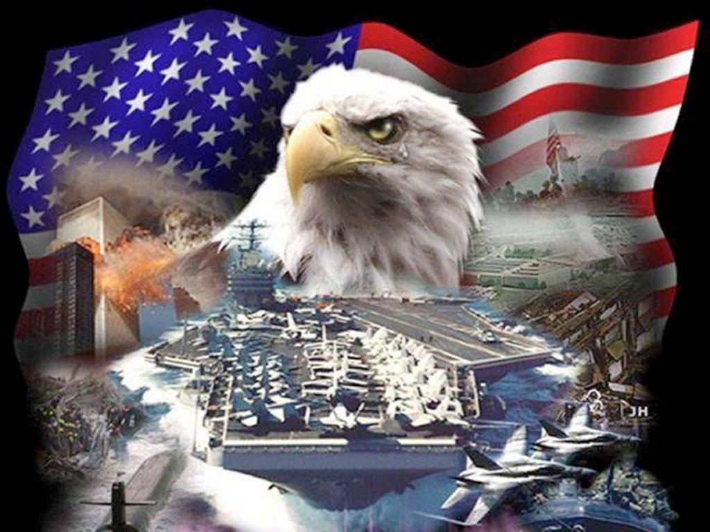 Финансовая элита США готовится к Третьей мировой войне.