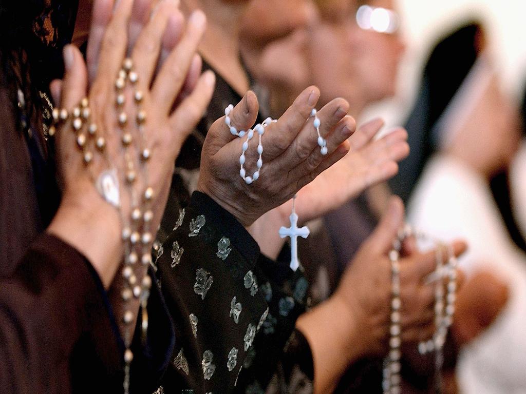 Ислам и христианство