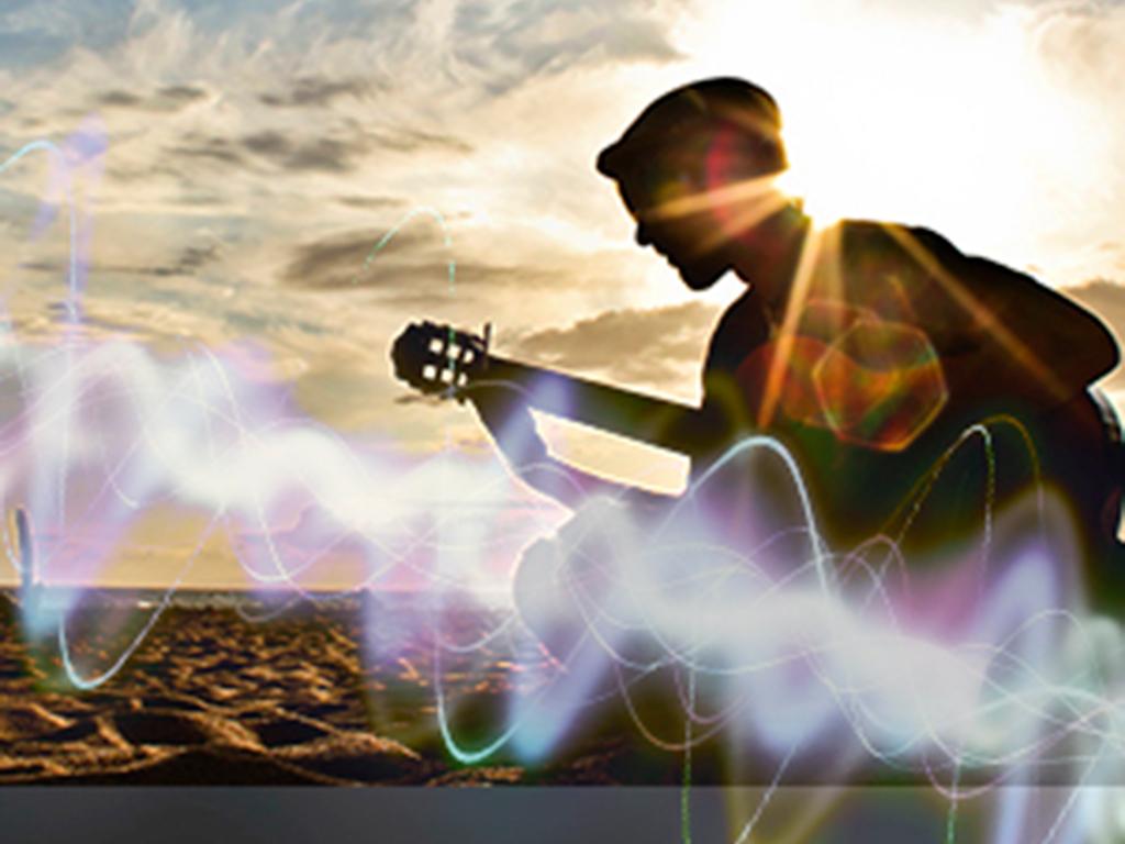 Как определить: полезна музыка или вредна? Мы вас научим!