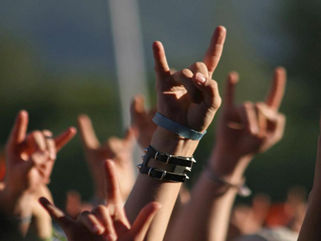 Какая музыка убивает наш организм? Какие ритмы вредны?