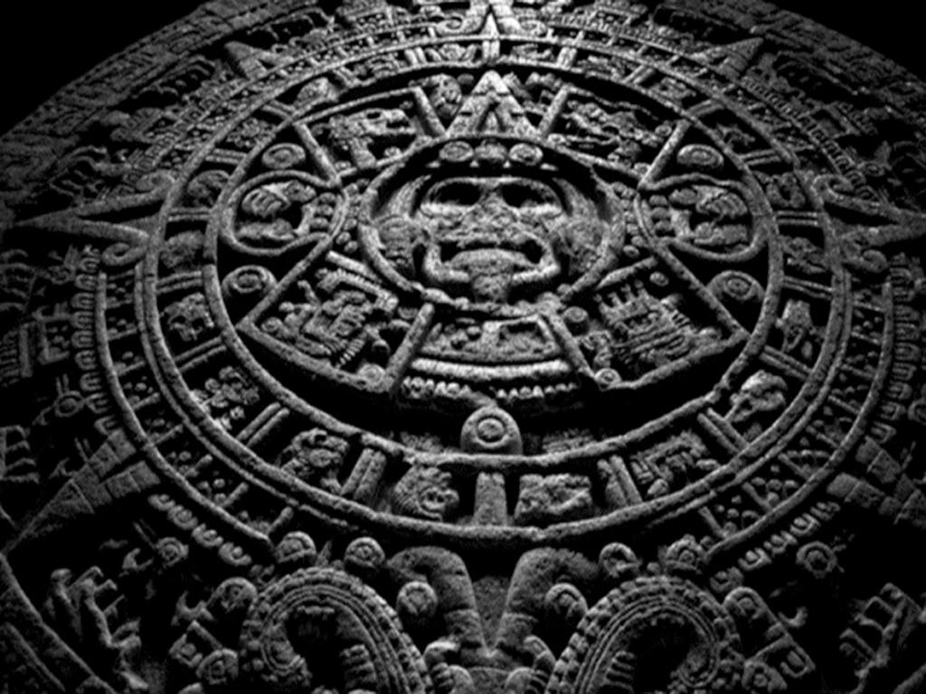 Календарь Майя изобрели славяне?