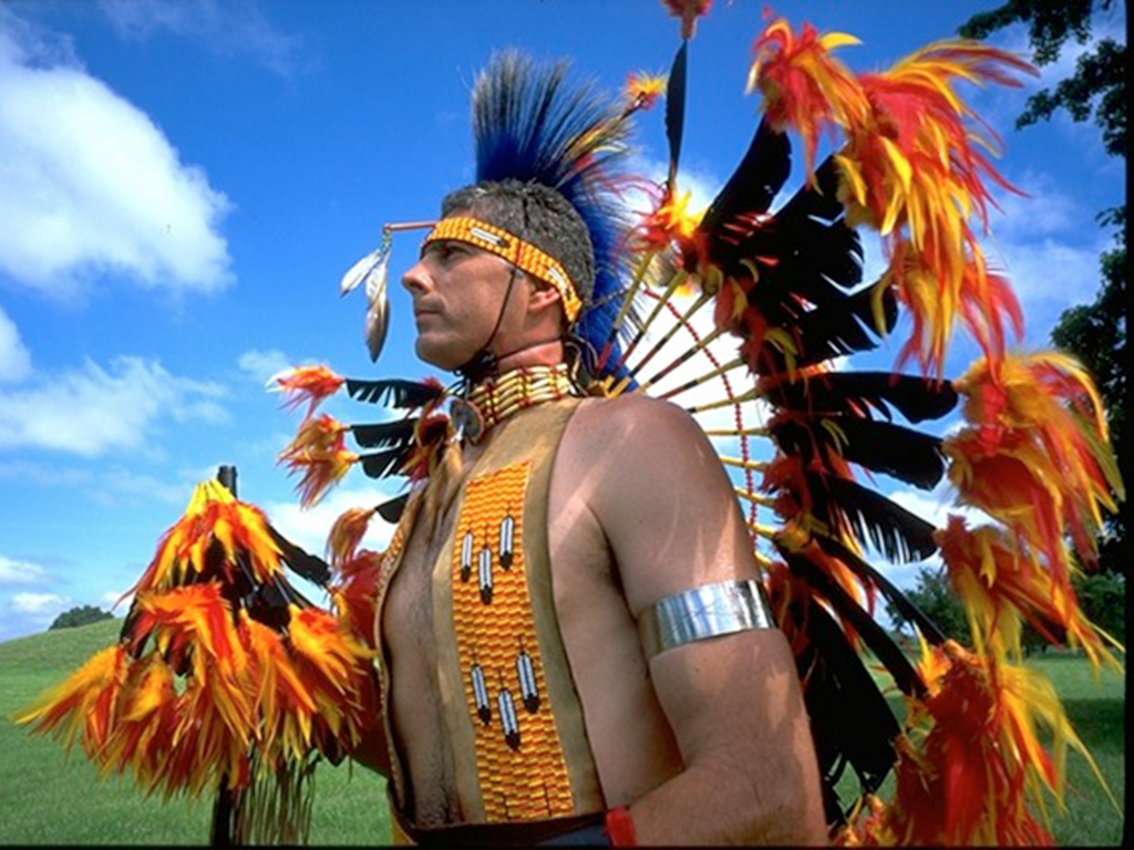Кахокия – загадка Миссисипской культуры.