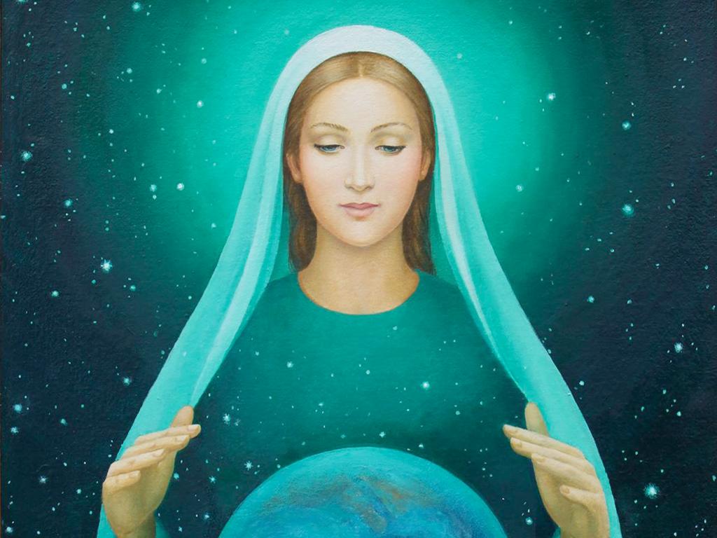 Кем была Мария Магдалина? Сенсационные факты!