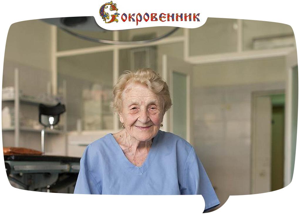 Хирург 67 лет — Лёвушкина Алла Ильинична